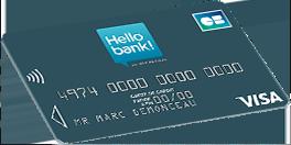Carte De Paiement Black.Cartes Bancaires Votre Carte De Paiement En Ligne Hello Bank