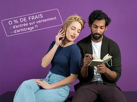 Assurance Vie Hello Hello Bank Banque En Ligne