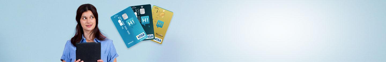 Votre Carte Visa Classic ou Premier gratuite
